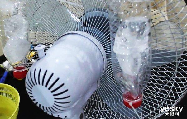 夏季日风扇越吹奏越暖和?学会此雕刻两招不单凉快还节电!