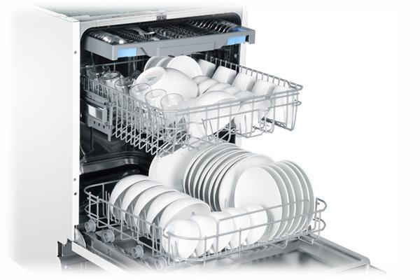 洗碗机值得入手吗?了解完这些优缺点之后再做决定