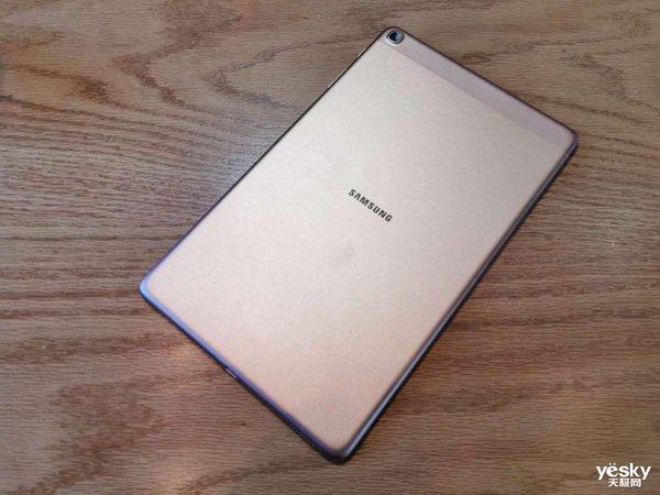 轻薄大电池 定价更亲民 三星两款新平板即将面世