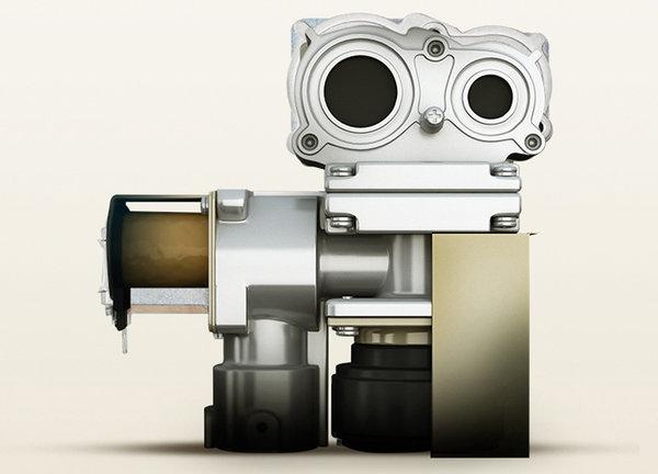 燃气热水器即开即热很好用!安装在厨房好还是浴室?