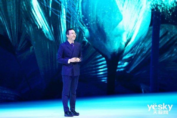 专访荣耀总裁赵明:始终以技术创新为驱动力,以体验和品质为核心