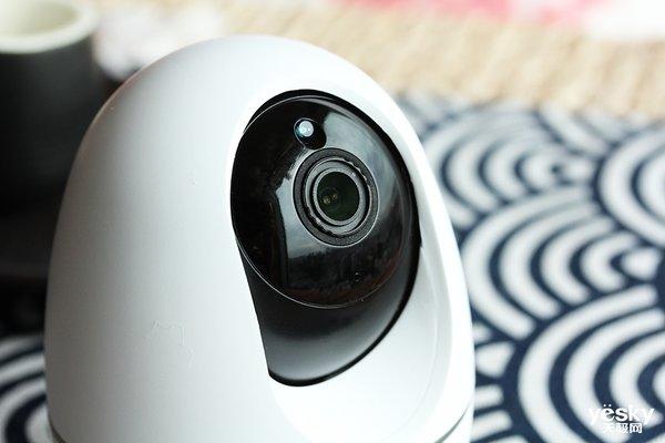 关注你的关注 苏宁极物小Biu智能摄像头评测