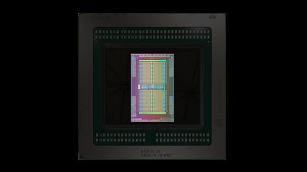 AMD发布7nm Radeon专业卡:最高2路4芯