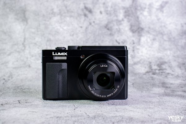 松下LUMIX ZS80评测