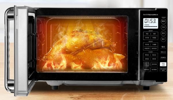 微波炉加热时外壳很烫是正常现象吗?厨房家电