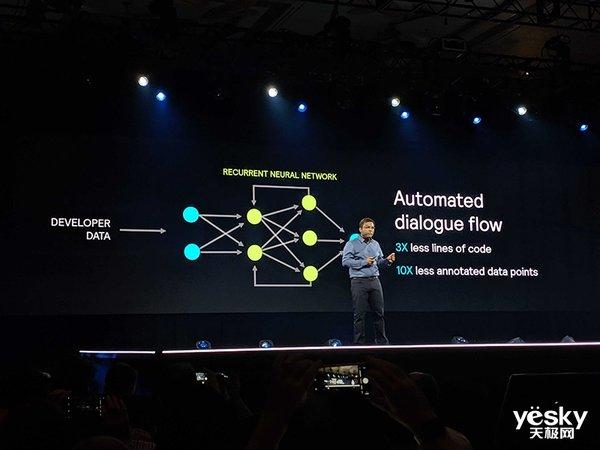 亚马逊推出新的深度学习模型,让Alexa更具会话性