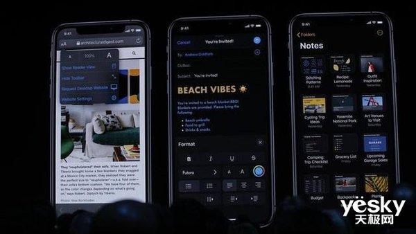不如iPad重要 iPhone难道直接明年见?