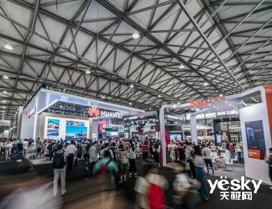 CES Asia 2019即将开幕 聚焦四大主题