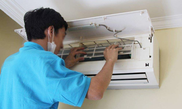 自清洁空调能省去人工清洁费?自清洁功能好在哪?