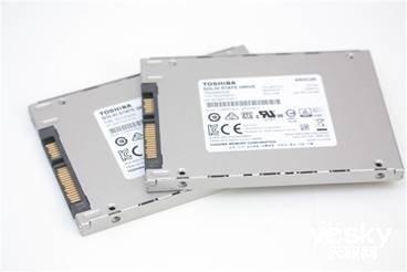 加速游戏体验-东芝TR200固态硬盘