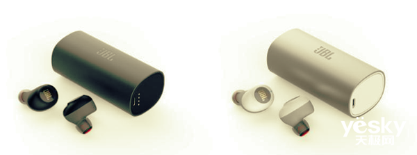 """无""""线""""乐趣,尽在此刻 JBL C230TWS真无线耳机全新上市"""