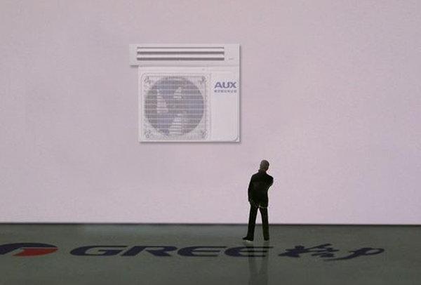 格力检举奥克斯空调能耗问题 达人:做好产品才能走的更远