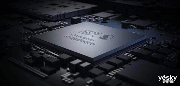 这E天:苹果首次参加天猫618;爆料称高通骁龙865由三星代工