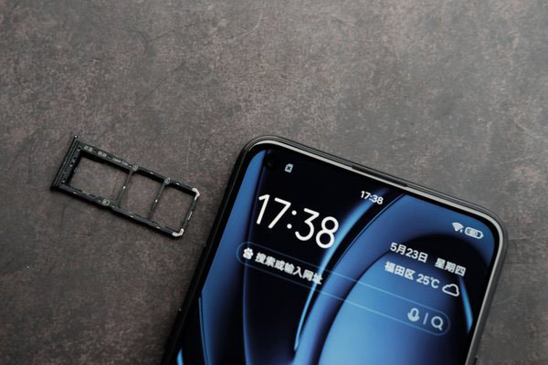 手小手机大单手拍照好烦恼?vivoz5x的这项功能,轻松解决你的困扰!