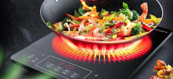 电磁炉不加热是什么原因?