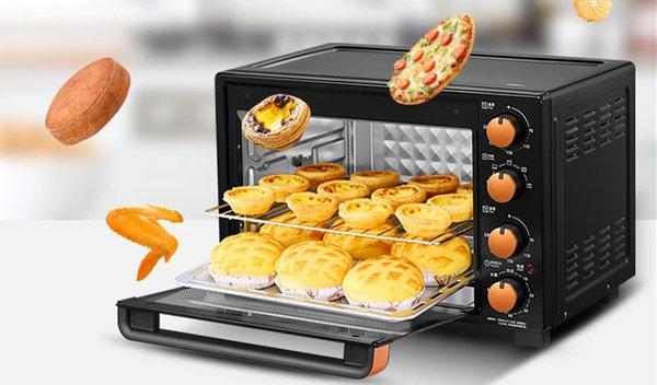 如何正确使用烤箱?烤箱