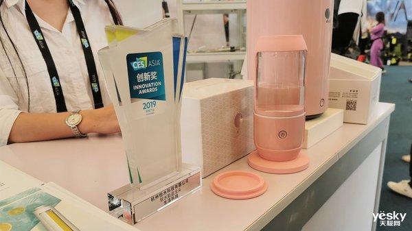 天极网专访亚洲消费电子展项目总监胡佳妮