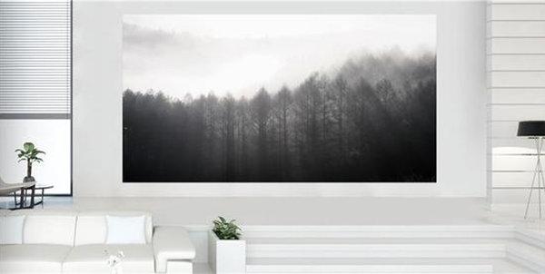 抢占高端彩电市场!三星推292寸The Wall Luxury 8K电视