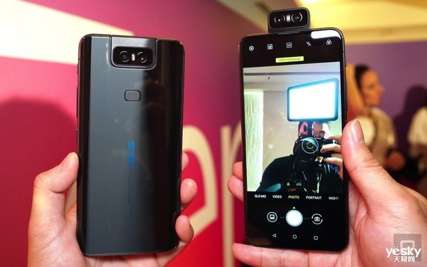 手机晚报:nova 5将于21日发布 华硕手机固件拥抱第三方