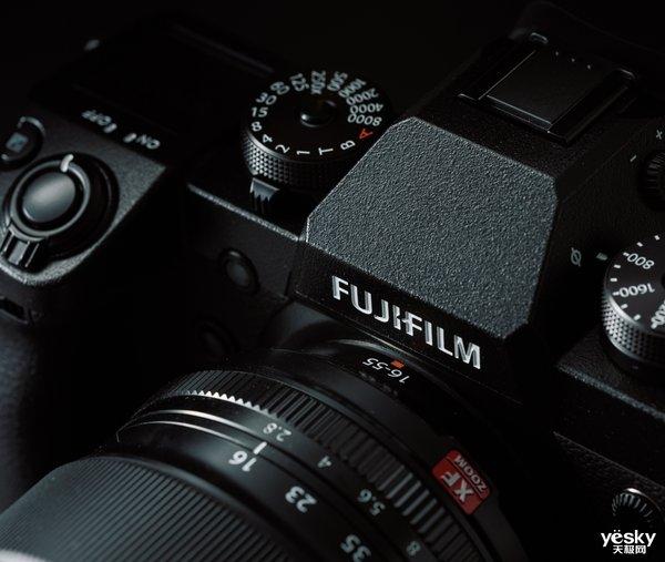 画质与速度兼备 富士从X系统到GFX系统的进阶之路