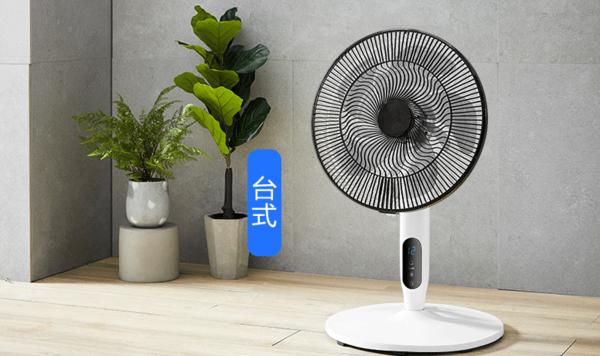 电风扇使用时需注意什么?