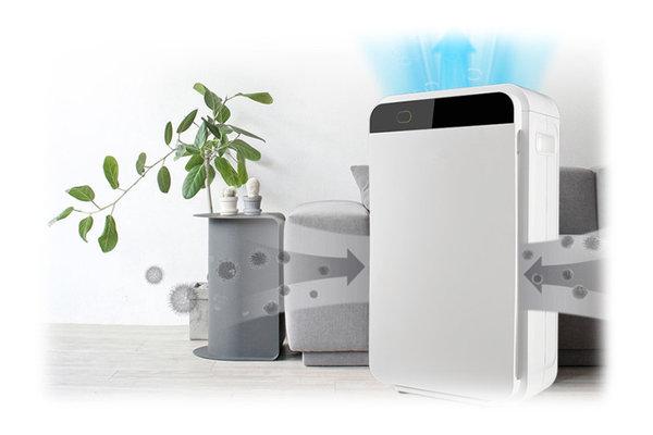 空气净化器与除湿机的区别是什么?