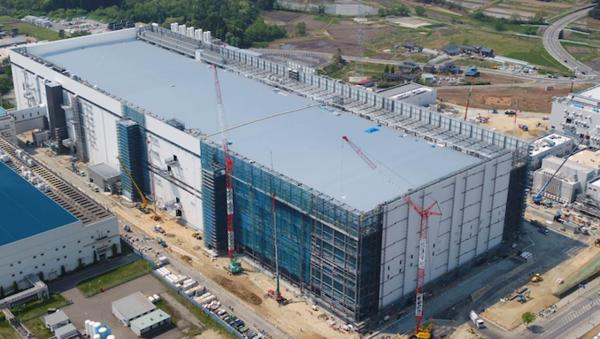 东芝NAND工厂突遭停电:依然无法阻止闪存跌价