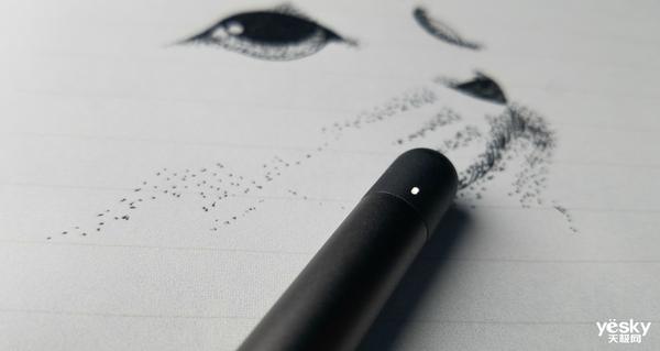 一秒开启书写的奇妙之旅 有道云笔让我再一次提起了笔(预览版)