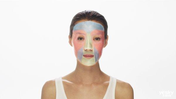 个性化护肤新潮流  露得清定制化3D打印面膜MaskiD亮相CESA