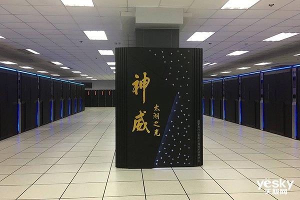 一周AI大事盘点:全球超算500强公布,Facebook开源其PyRobot框架
