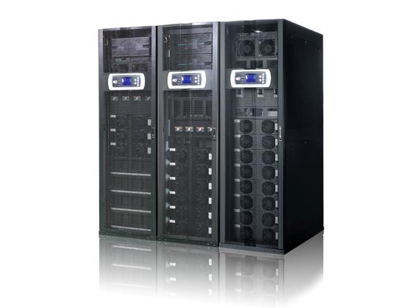 台达Modulon DPH系列UPS护航IDC数据中心