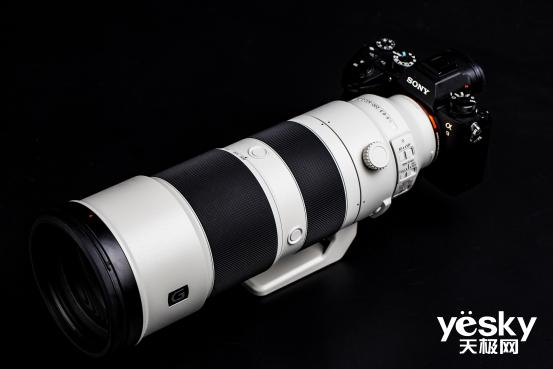 超远射变焦新典范 索尼SEL200600G镜头评测