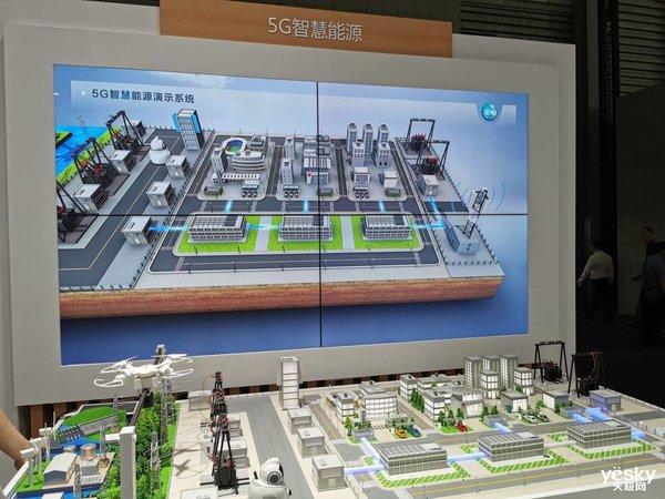 MWC19上海:5G成本届展会亮点 爱立信继续支持且参与中国5G建设