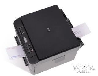 优化办公 兄弟DCP-7080D一体机售价1399元