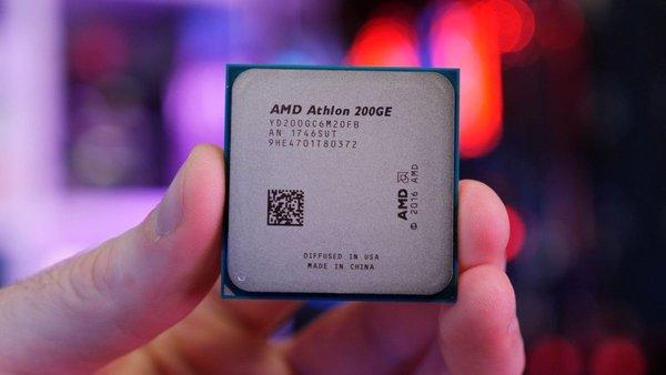 AMD速龙300系列处理器确认:频率有所提升
