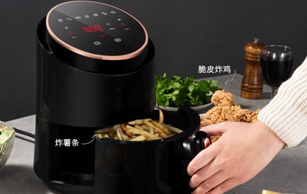空气炸锅与烤箱的区别是什么?