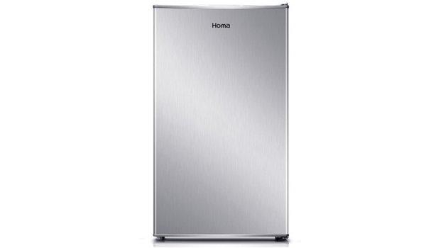天热喝冰可乐才过瘾!出租房里怎少的了小冰箱?
