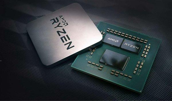 AMD明确表态:DDR5内存CPU将在2021年到来