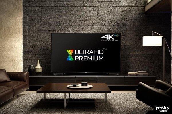 不用太着急看8K电视,我们还可以期待4K电视的发展