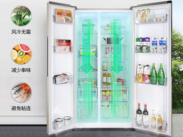 夏季家用冰箱开启频繁 如何做好冰箱的保养?