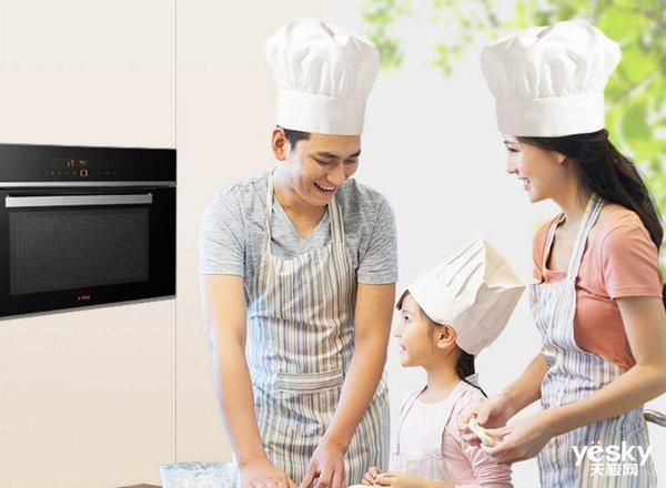 在家中也能做出美味甜点! 家用烤箱什么牌子好?