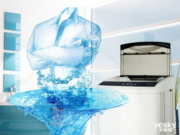 滚筒洗衣机比波轮好?家用洗衣机买哪种好?
