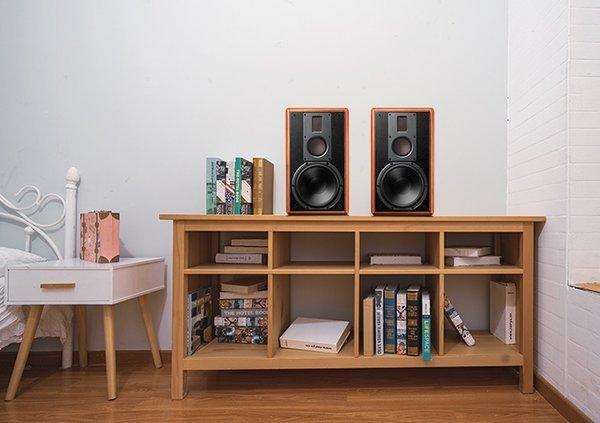 惠威M5A高保真音箱618仅售8599元