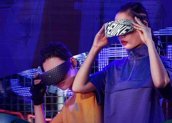 拯救疲劳,机械师护眼仪开启智能宠眼SPA模式