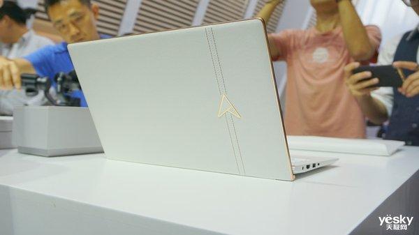 优雅奢华 ARTONE笔记本电脑正式亮相