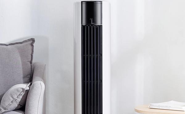 空调扇如何选购?