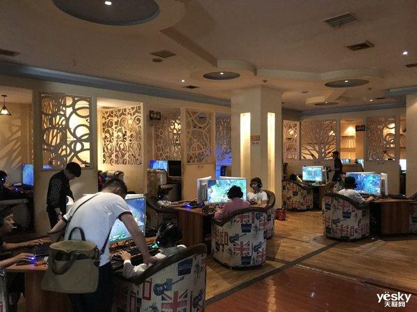 索泰携手英伟达icafe高端网吧沙龙丽江站圆满落幕