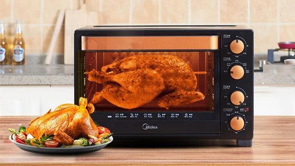用烤箱烘焙食物时需要注意什么?