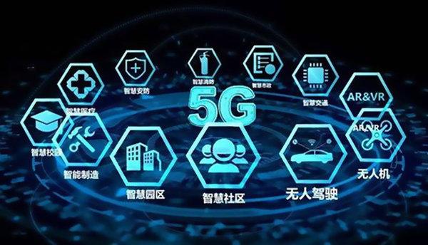 巨头角逐千亿加微信领88元彩金家居市场 5G或驱动场景落地