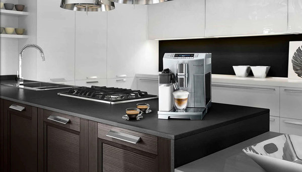 如何选购一款好用的咖啡机?